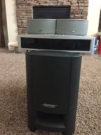 BOSE home theatre system Lilburn, 30047