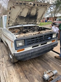 1990 Ford Ranger Haw River
