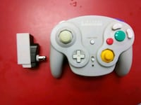 Nintendo GameCube WaveBird Wireless Controller wit Washington