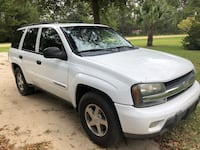 Chevrolet - Trailblazer - 2003 Ellabell, 31308