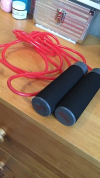 Weighted GoodLife skipping rope