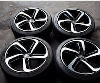 New Honda Sport 19inch wheels  Washington