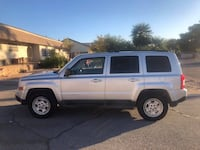 2011 Jeep Patriot Sport Las Vegas