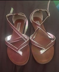 Steven Madden Sandals Griffin