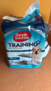Puppy Training Pads  Lincoln, L0R