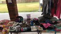 Garage sale  Raceland, 70394