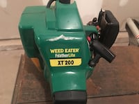 Weed eater gas lawn trimmer Ridgeville, L0S 1E5