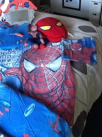 Spider-Man Bedding - Plus more Mansfield, NG19 9HD