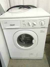 Thor washer and dryer in one