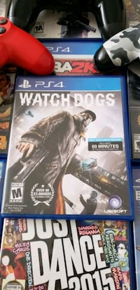 PS4 Watch Dogs Merkez, 54800
