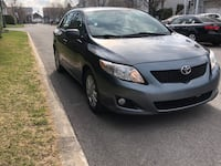 2010 Toyota Camry Laval