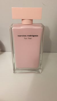 Narciso Rodriguez for her perfume 100ml new
