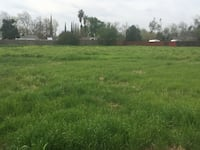 1 1/2 acre land For rent Merced