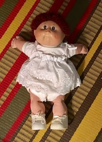 Cabbage Patch Doll Xavier Roberts