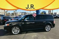 Ford - Flex Limited - 2010 Las Vegas