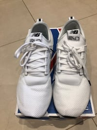 New Balance RevLite women sneaker shoes - size 7, like new, excellent condition, worn once, pick up at North York Toronto, M2N 5R6