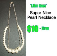 Pearl Necklace (Meet at 1309 N Meridian) Oklahoma City, 73127