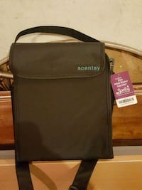 New Scentsy Pro Mini Tester Carrier Bowie, 20721