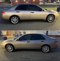 2003 Honda Accord DX Baltimore