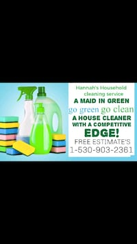 House cleaning Salt Lake City