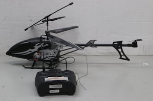 RC Controlled Helicopter Drone