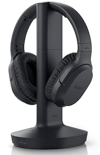 Sony RF400 Wireless Home Theater Headphones