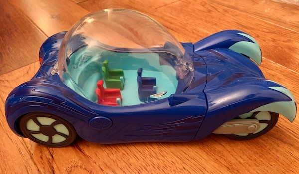 PJ Masks Car