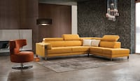 Electrical Sectional Sofa - made in Turkey - Clearance Sale THORNHILL