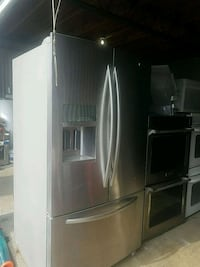 fridge kitchenaid  Temple Hills, 20748