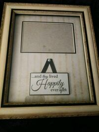 Wedding photo frame Dover, 17315