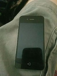 iPhone, black Bryan, 77802