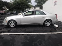 2004 Cadillac CTS 4DR AFFORDABLE SEDAN LEATHER HEATED SEATS  Clinton Township