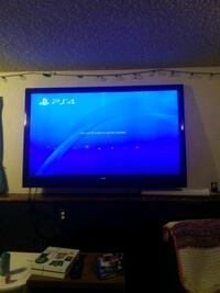 65 inch smart tv with 3 D visio  Billings
