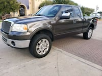 2006 Ford F-150 Lariat 4x4  Pharr, 78577