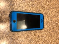 iPhone 6 64GB with lifeproof case
