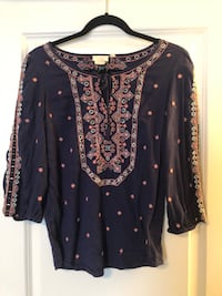 Anthropologie shirt  Edmonton, T6W 2K6