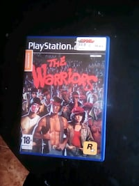 The Warriors.videojuego PS2 Barcelona, 08003