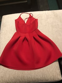 Red Party Dress  Jacksonville, 32244