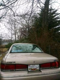 1997 Ford Crown Victoria Alexandria