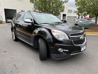 Chevrolet Equinox 2011 Chantilly