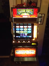 Giant riches slot review