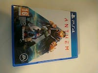 Anthem PS4 Trondheim, 7031