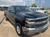 Chevy Silverado 1500 Houston