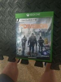 The Division (XBOX ONE) Burke, 22015