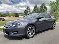 Honda Accord Sedan 2015 Bountiful, 84010