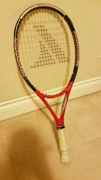 tennis racket New Westminster, V3M 5Z5
