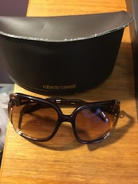 'AUTHENTIC' Roberto Cavalli sunglasses Jessup, 20794