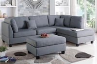 Brand New Gray Living Room Set ! Tucson, 85705