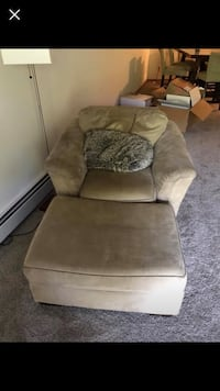 Couch, chair and ottoman  Minneapolis, 55416