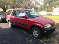 Honda - CR-V - 2001 Knoxville, 21758